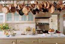 Home - Kitchen / by Angela Serricca