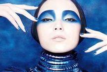 Dazzling Blue / by Ulaola