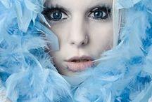 Placid Blue / by Ulaola