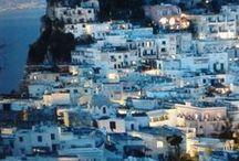 Italian Beauty: Capri / by Ulaola