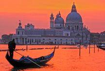 Italian Beauty: Venice / by Ulaola