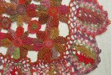 Crochet / by Misbel