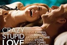 Crazy Stupid Love / by Paulina Bernáldez De Loera