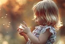 Kiddos / by Brittany Robertson