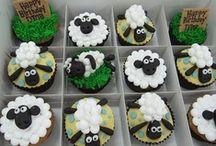 GEBAK  / cake, taart, cubcake's   etc. tips en ideetjes / by Marjo ~~VIVA LA VIDA~~