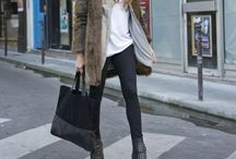 Style / by Dora Lakatos