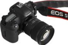 New Photography Gear / Whats new in the photography world!? / by The-Digital-Picture.com