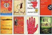 Books to read / by Barbara Norton