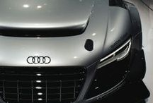 All Audi / by Damion James