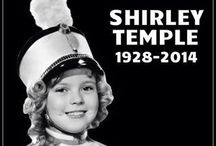 Shirley TEMPLE / by Carol Myer