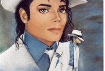 King of Pop --Michael Jackson / Musical Genius, Phenomenal performer. There will never be another / by Lynn Harris