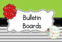 "Bulletin Boards / Bulletin Boards Ideas / by Mrs. O ""Knows"""