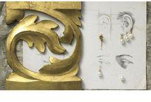 Jewellery / by Carol Anne Lofthouse