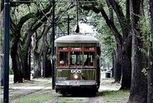 I Love New Orleans! ✩ / by EtchDat.com - Nathan