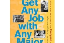Fun Career Ideas! / by EU Talent & Careers