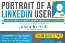 LinkedIn / by EU Talent & Careers