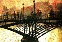 Bridges / by Ellen Callahan