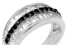 Anniversary Rings / by The Knot Jewelry