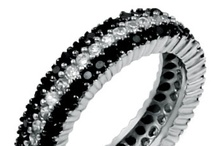 Eternity Rings / by The Knot Jewelry