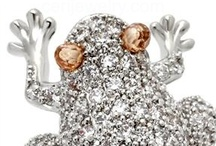 Animal Rings / by The Knot Jewelry