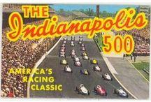 Indy 500 / by Robbin Crider