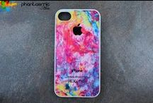 Phone cases / by Taytai