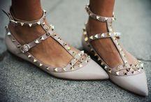 Shoes!!! / by Myrna Villarreal