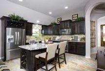 Gehan Kitchens / by Gehan Homes