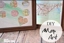 DIY Projects / DIY  Projects / by Knoxville Moms Blog