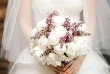 Bridal Bouquets / by Sharon Adkins