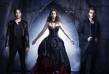 Best TV Series / by Purita Avila