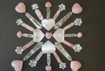 Gemstones & MInerals / by Dessi C