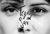 Tegan Is Sick Of Sara / by Allie W