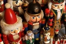 NutCrackers / by Ann Vaughan