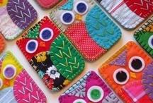 Lets Make It / Art n craft ideas / by Katrina Frampton