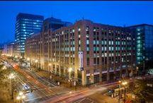Twitter HQ / Twitter's San Francisco Headquarters / by Twitter Inc.