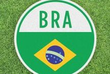 2014 World Cup / by Twitter Inc.