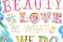 Do What I Love / by Ming Platt