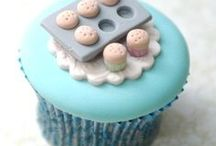 Food ~ Cupcakes / by Michelle Suleman