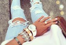 Fashion loves / by Megan Lonergan