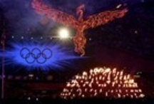 2012 Olympic Passion / by Marilyn