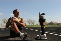 Paralympic Games / by Next Step Bionics & Prosthetics