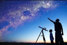 COSMOS / The Wonders Of Our Universe. TO RE - PIN ** / by Marilyn