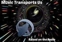 Mama's Music / Mama's need their own music too. Take a break from Wheel's on the Bus and Raffi and spend some time remembering how much you LOVE music. Visit us at http://raisedontheradio.com! / by Lisa Nolan