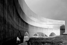 Architecture / by Bryan Fan
