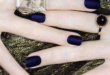 Nails! / by Kristin Jones