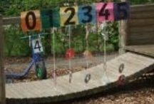 Preschool maths / by Kirstine Beeley