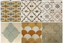 Tile titillation! :) / by iheartnyc