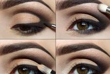 Makeup / by Aspin Hedin