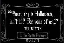 Halloween Fun / by Bonni Lafferty